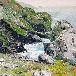 Botallack Rocks