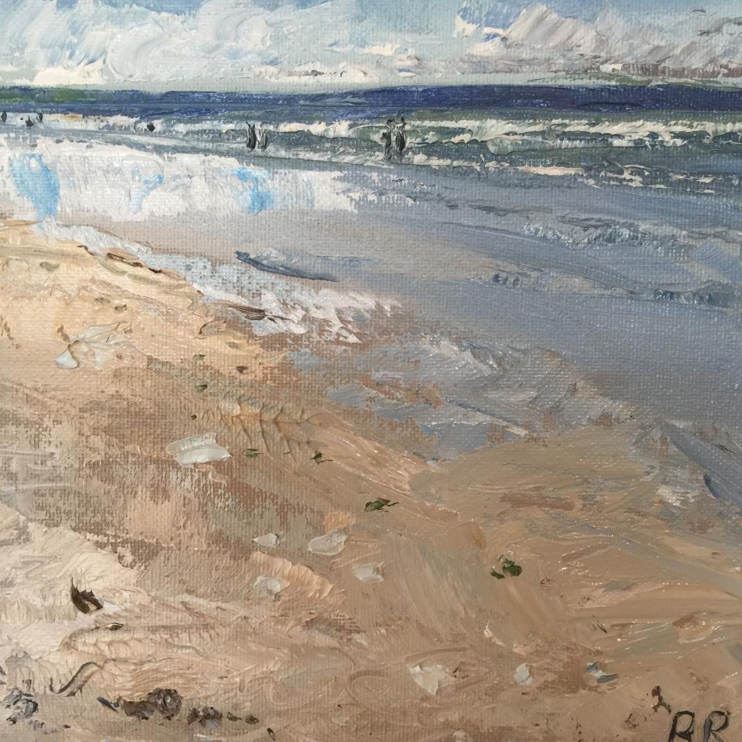 Beach Life SOLD