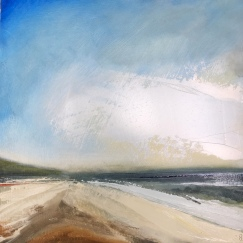 Peace at Saunton SOLD