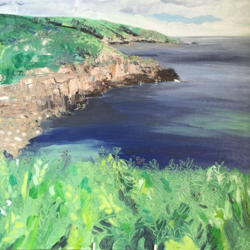 Penberth Cove SOLD