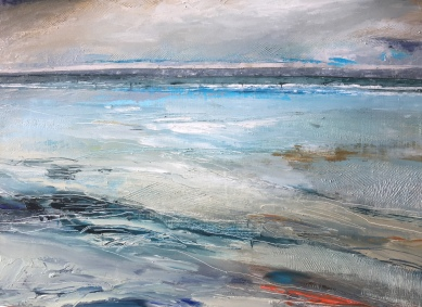 Surf and Sea, Saunton SOLD