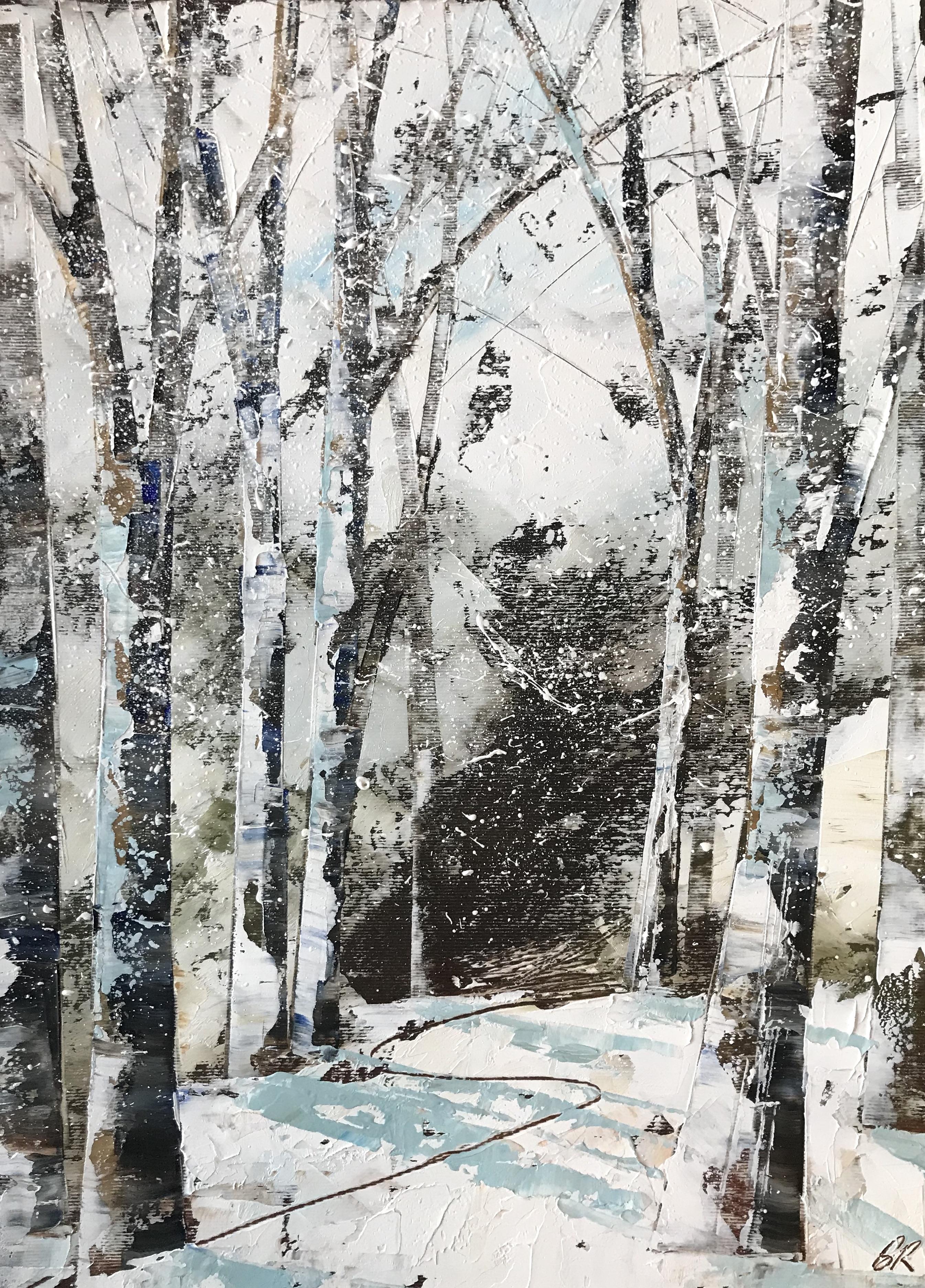 winter woodland 1